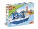 Original Box No: 4861  Name: Police Boat