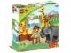 Original Box No: 4962  Name: Baby Zoo