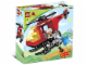 Original Box No: 4967  Name: Fire Helicopter