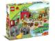 Original Box No: 4968  Name: Friendly Zoo