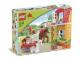 Original Box No: 4974  Name: Horse Stables