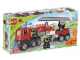 Original Box No: 4977  Name: Fire Truck