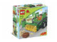 Original Box No: 4978  Name: Road Sweeper
