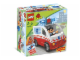 Original Box No: 4979  Name: Ambulance