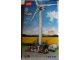 Original Box No: 4999  Name: Wind Turbine - Vestas Promotional