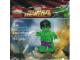 Original Box No: 5000022  Name: Hulk polybag