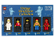 Original Box No: 5000438  Name: Vintage Minifigure Collection Vol. 2 - 2012 Edition