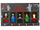 Original Box No: 5000440  Name: Vintage Minifigure Collection Vol. 4 - 2012 Edition