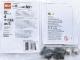 Original Box No: 5003245  Name: EV3 Technic Ball Pivots