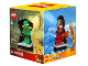Original Box No: 5004076  Name: Minifigure Gift Set (Target Exclusive 2014)