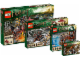 Original Box No: 5004261  Name: The Hobbit Ultimate Kit (79015, 79016, 79017, 79018)