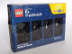 Original Box No: 5004424  Name: Minifigure Collection, Cops and Robbers (TRU Exclusive)