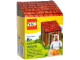 Original Box No: 5004468  Name: Easter Minifigure