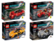 Original Box No: 5004550  Name: Speed Champions Collection