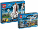 Original Box No: 5004735  Name: City Space Port and Jet Collection