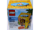 Original Box No: 5005250  Name: Party Banana Juice Bar