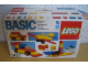 Original Box No: 503  Name: Basic Building Set