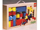 Original Box No: 515  Name: Building Set