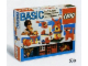 Original Box No: 530  Name: Basic Building Set