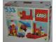 Original Box No: 533  Name: Basic Set