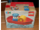 Original Box No: 534  Name: Tub Boat