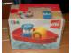 Original Box No: 534  Name: Tub Boat