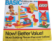 Original Box No: 537  Name: Basic Building Set
