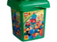 Original Box No: 5371  Name: Bucket with Bonus Pack (bucket only, without bonus box)