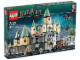 Original Box No: 5378  Name: Hogwarts Castle (3rd edition)