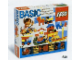 Original Box No: 540  Name: Basic Building Set