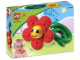 Original Box No: 5460  Name: Happy Flower Rattle & Teether