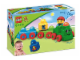 Original Box No: 5463  Name: Play Train