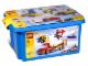 Original Box No: 5483  Name: Ready, Steady, Build and Race