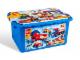 Original Box No: 5489  Name: Ultimate LEGO Vehicle Building Set