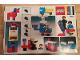 Original Box No: 55  Name: Basic Set