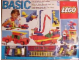 Original Box No: 550  Name: Basic Building Set
