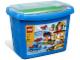 Original Box No: 5508  Name: Deluxe Brick Box
