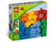 Original Box No: 5509  Name: Duplo Basic Bricks
