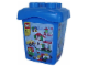 Original Box No: 5519  Name: Creator Bucket