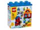 Original Box No: 5549  Name: Building Fun