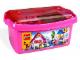 Original Box No: 5560  Name: Large Pink Brick Box