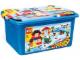 Original Box No: 5573  Name: Build & Play (Blue Tub)