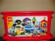 Original Box No: 5573  Name: Build & Play (Red Tub)