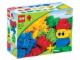 Original Box No: 5586  Name: Basic Bricks with Fun Figures