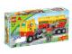 Original Box No: 5605  Name: Tanker Truck