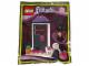 Original Box No: 561510  Name: Friends Trick or Treat foil pack