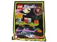 Original Box No: 561610  Name: Friends Scary Shop foil pack