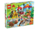 Original Box No: 5635  Name: Big City Zoo