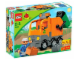 Original Box No: 5637  Name: Garbage Truck