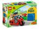Original Box No: 5638  Name: Postman